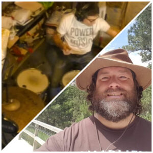Eco-literate Poems and Drum Kit Rhythms: A Creative Conversation for Wellbeing -Conference Presentation Preview